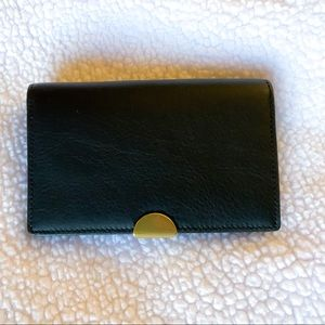 Coach Dreamer Card Case Wallet